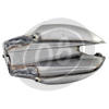 Steel fuel tank Moto Guzzi V 7 Sport - Pictures 2
