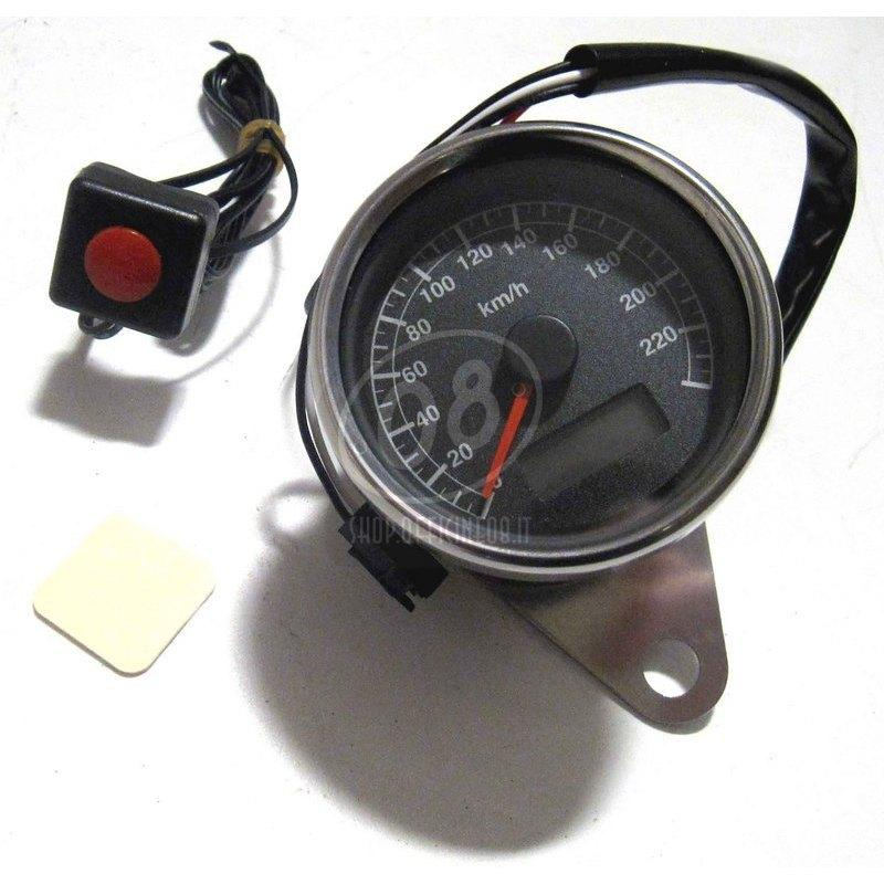 Mechanical speedometer Modern Classic K=1.4 - Pictures 2