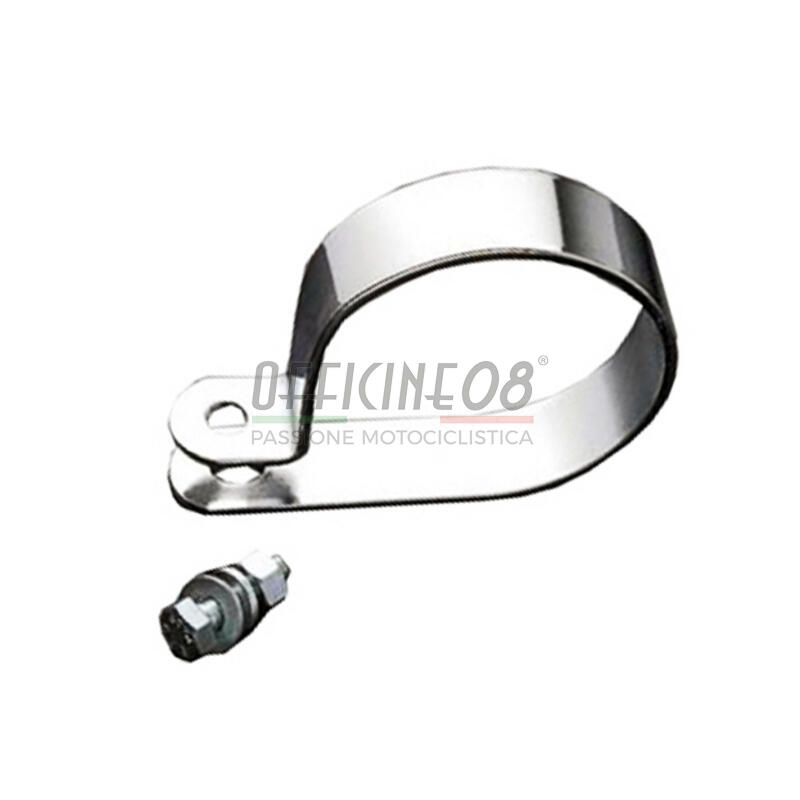 Exhaust pipe clamp 45mm