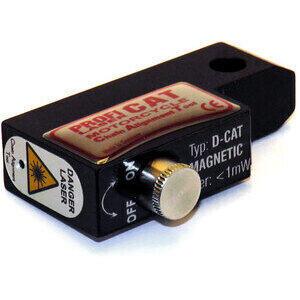 Laser allineamento catena Profi Cat Dot magnetico