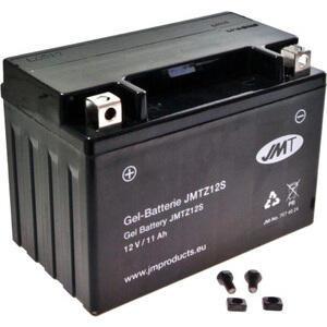 Batteria di accensione JMT YTZ12S gel 12V-11Ah