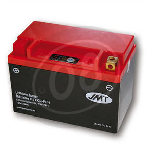 Li-Ion battery JMT 12V-180A, 3Ah