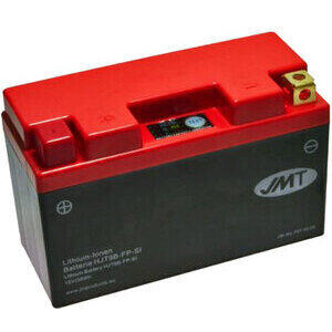Lithium battery Li-Ion JMT 12V-180A, 3Ah
