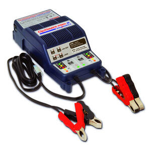 Battery charger TecMate Optimate Pro-2 2x12/24V