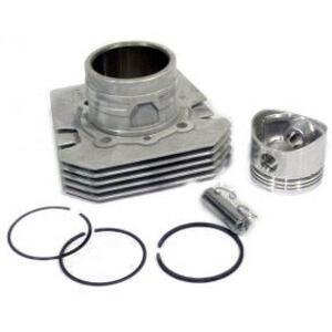Kit cilindro e pistone completo per Moto Guzzi V 50 Monza