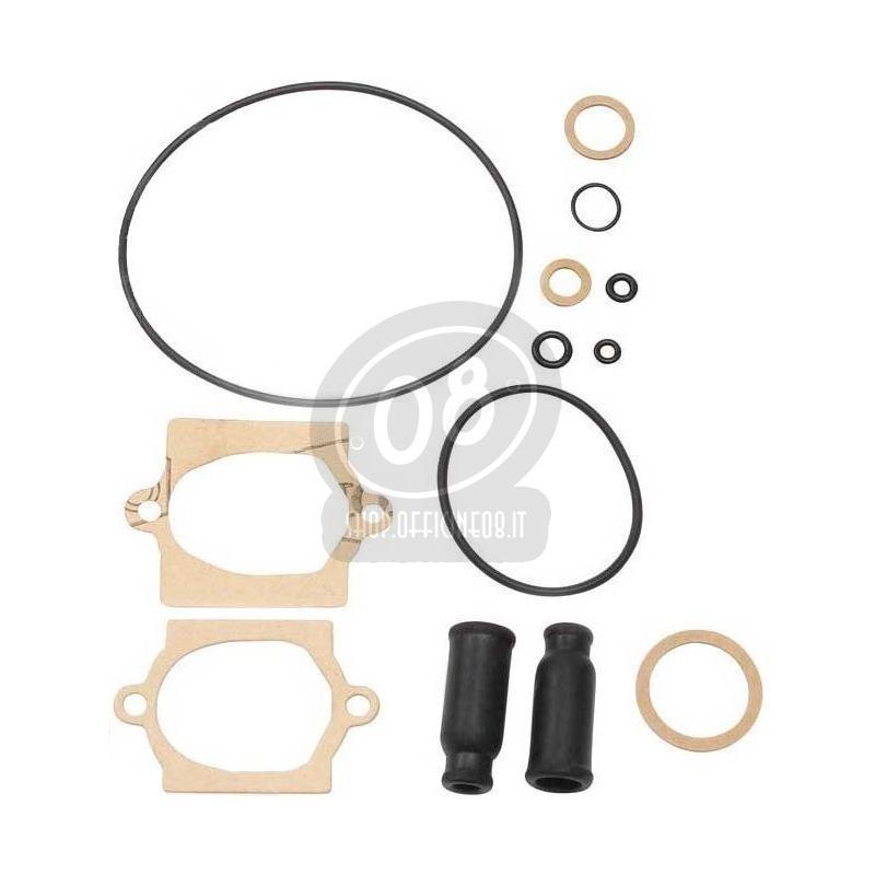 Kit guarnizioni carburatore Dell'Orto VHB/VHBT CD/CS 29/30 - Foto 2