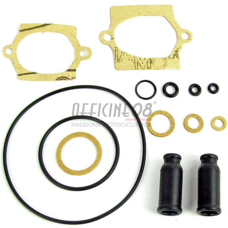 Kit guarnizioni carburatore Dell'Orto VHB/VHBT CD/CS 29/30