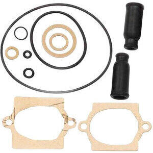 Carburetor service kit Dell'Orto VHB, VHBT, VHBZ single
