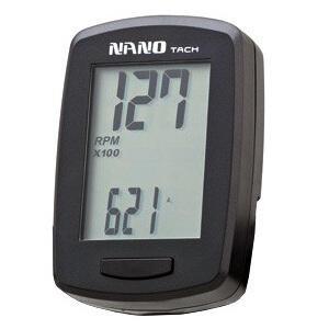 Electronic tachometer Daytona Nano