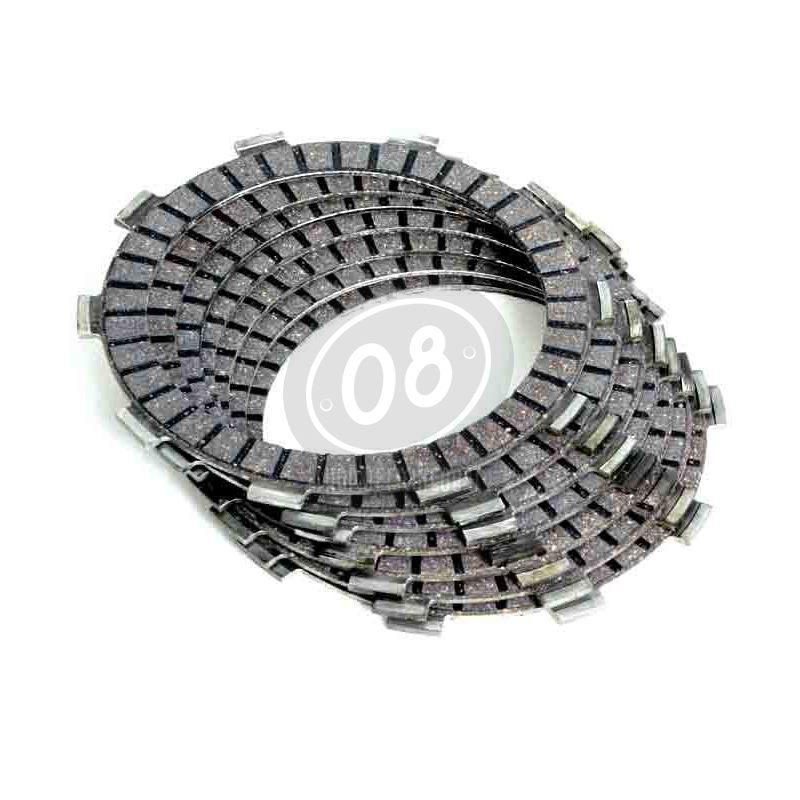 Dischi frizione per Yamaha XT 600 Ferodo - Foto 2