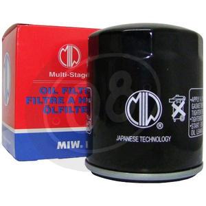Oil filter Honda CBX 750 F Meiwa