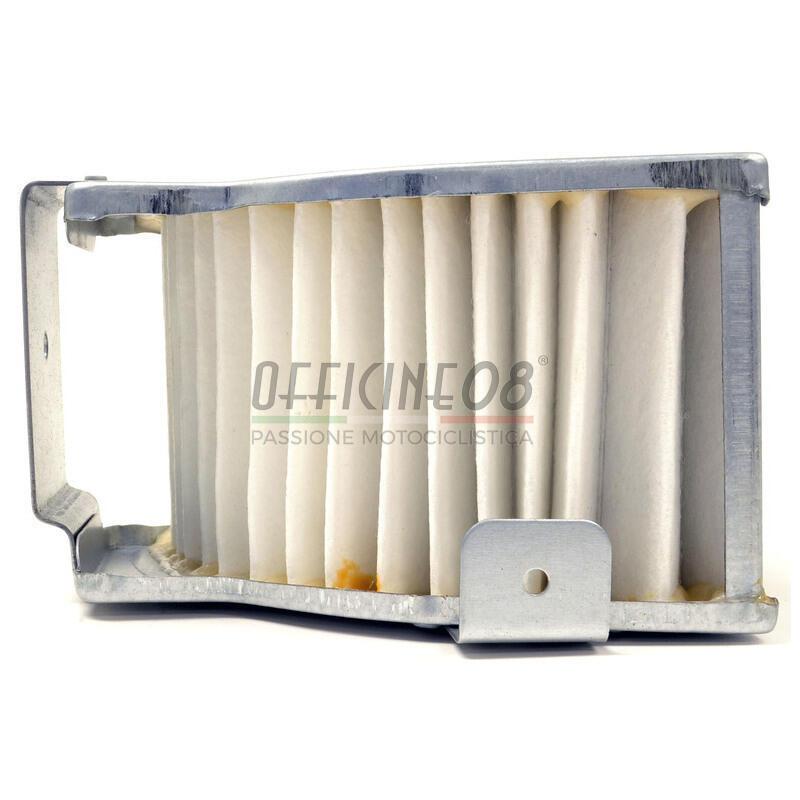 Filtro aria per honda cb 550 four k for Filtro aria cabina 2012 ridonda honda