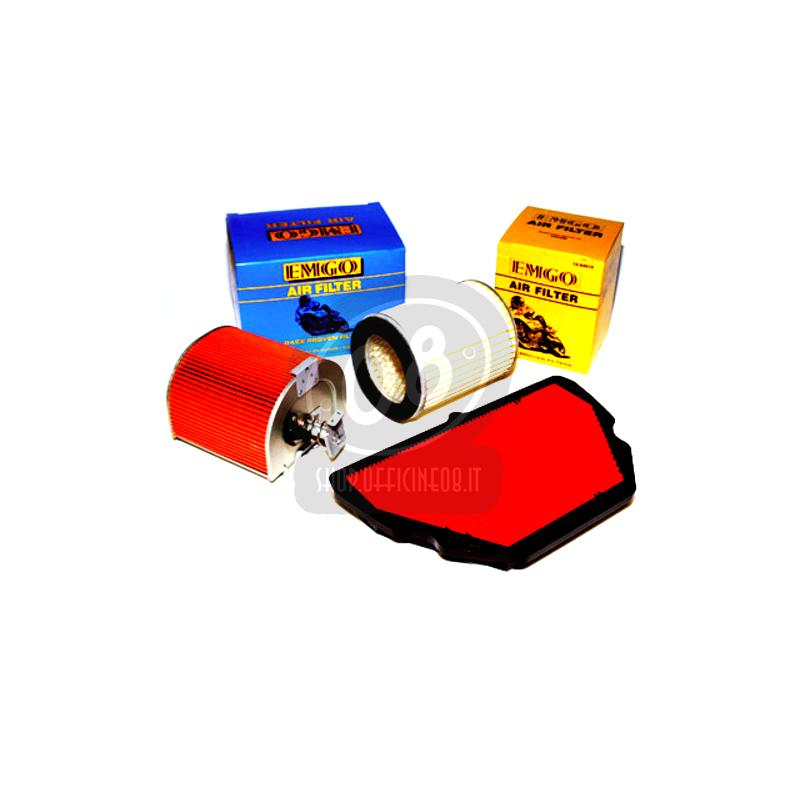 Carburatori e trombette filtri aria e scatole filtro for Filtro aria cabina passat 2012