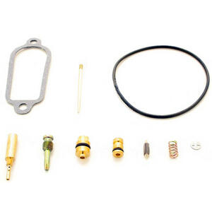 Carburetor service kit Honda CB 350 Four complete