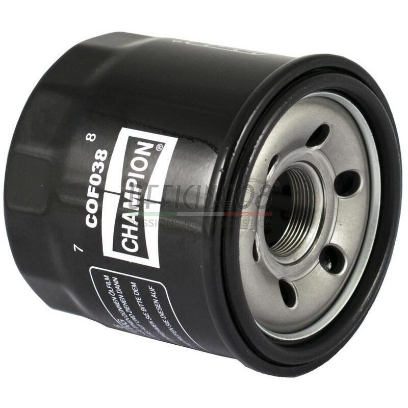 Filtro olio motore Champion COF038