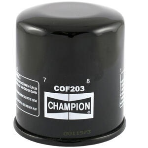 Oil filter Honda XRV 650 Africa Twin Champion