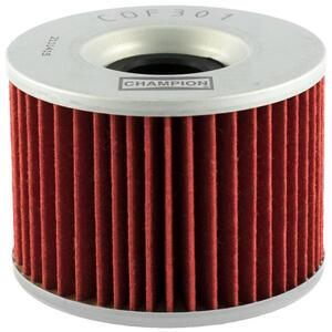 Oil filter Champion COF301