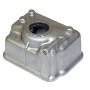 Carburetor float chamber Dell'Orto PHF, PHM and VHBT