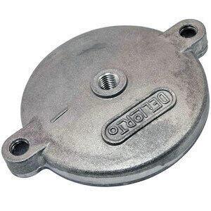 Coperchio carburatori Dell'Orto PHM 38-41 alluminio
