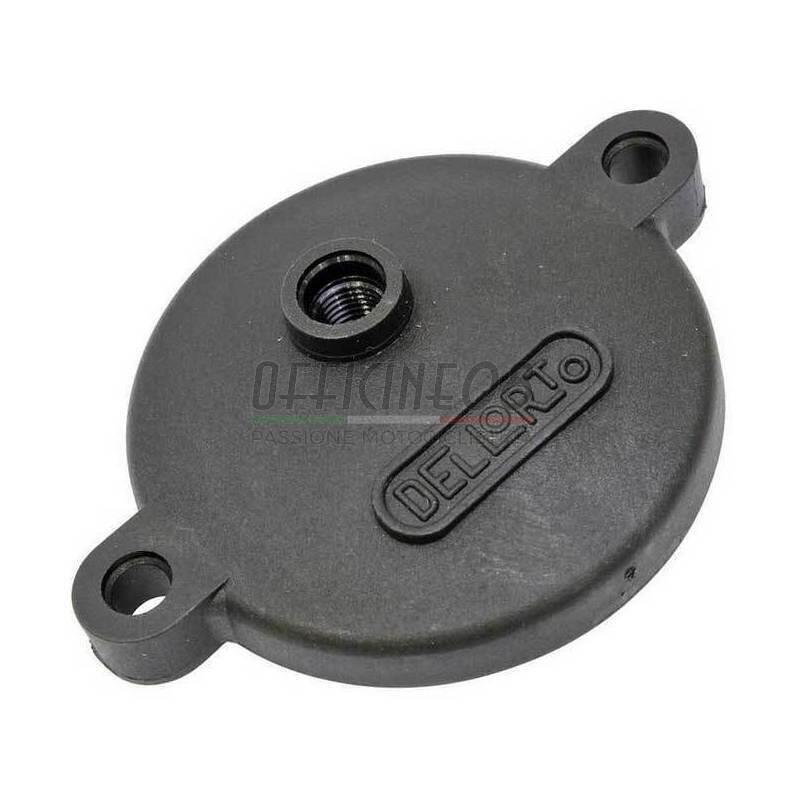 Carburetor diaphragm cover Dell'Orto PHF 30-36