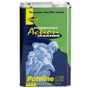 Air filter cleaner Putoline 4lt