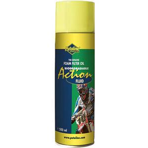 Air filter oil Putoline 0,6lt bio