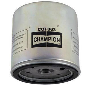 Oil filter BMW R 1150 GS Champion