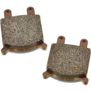 Brake pads Ferodo FDB205 Platinum