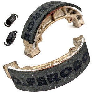 Brake shoes Ferodo FSB853
