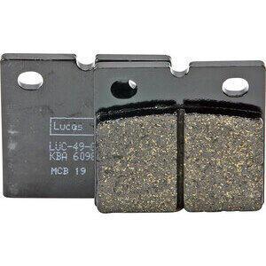 Brake pads TRW Lucas MCB19
