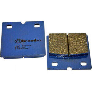 Brake pads Brembo 07BB2307