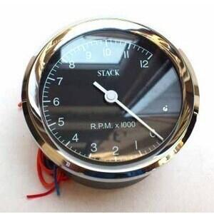 Electronic tachometer Stack 12K