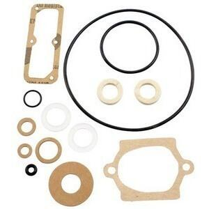 Carburetor service kit Dell'Orto VHB, VHBT, VHBZ battery