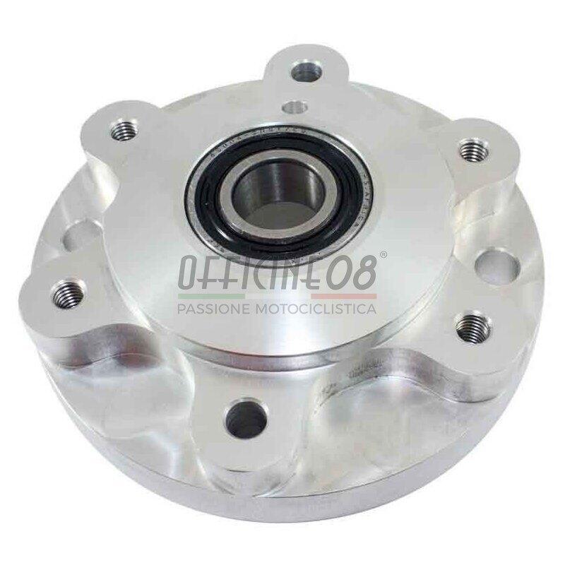Spoke wheel flange Ducati 750 SS front 6 holes