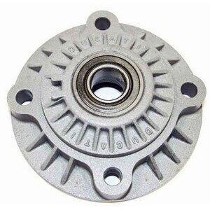 Spoke wheel flange Ducati 750 SS front 4 holes