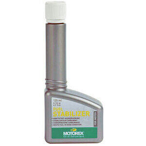 Additivo benzina Motorex Fuel Stabilizer 125ml