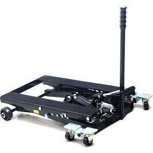 Sollevatore idraulico 500kg 11-40cm