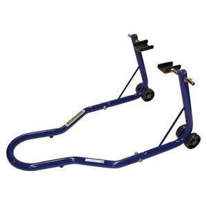 Cavalletto paddock MotoProfessional Basic ruota posteriore