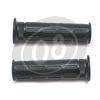 Coppia manopole Honda Replica 22mm nero