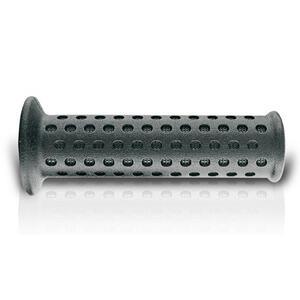 Coppia manopole Ariete Sport 22mm nero