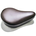 Complete seat small brown
