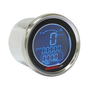 Contachilometri elettronico Koso Sportster