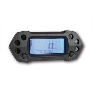 Electronic multifunction gauge Koso DB-01R Plus