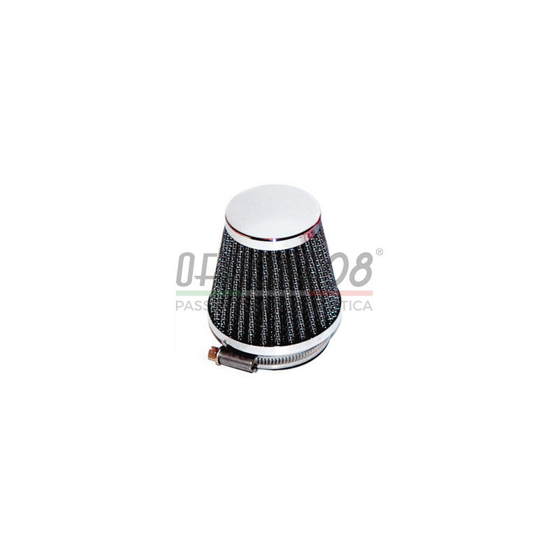 Pod filter 48x70mm conical