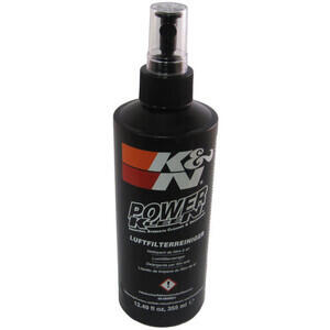 Air filter cleaner K&N 0.35lt