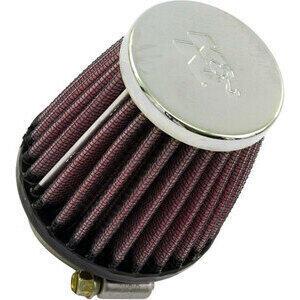 Filtro a trombetta 43x70mm conico K&N