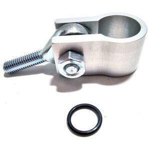 Attacco ammortizzatore di sterzo 22mm snodo sferico maschio LSL