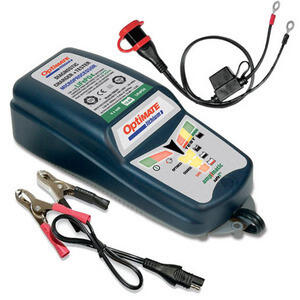 Battery charger TecMate Optimate Lithium single 12V-5A