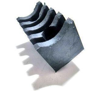 Seat damper 48x25mm