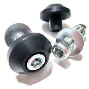 Bolts M5x25mm pair